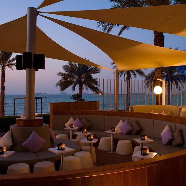 Bliss Lounge Dubai-min