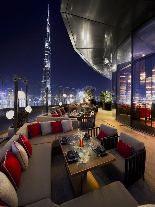 Ce La Vi Dubai