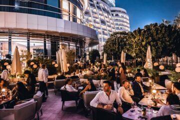 The Galliard Dubai review