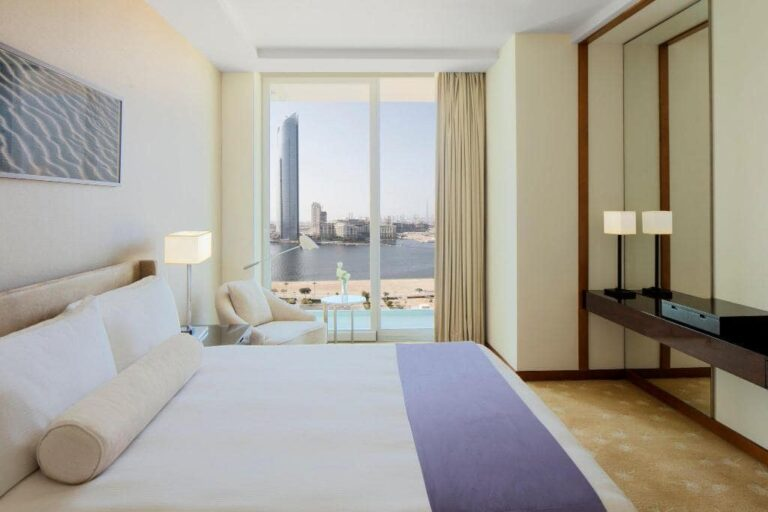 Dubai Hotels with the best views