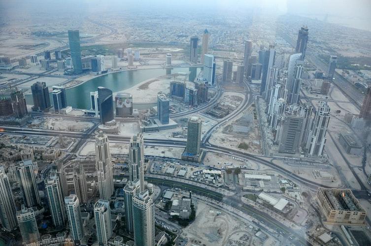 UAE remote work visa