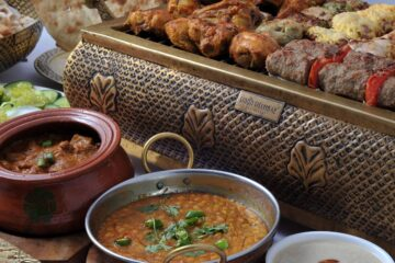 affordable iftar meals in Dubai