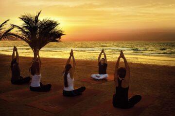 best yoga classes in Dubai
