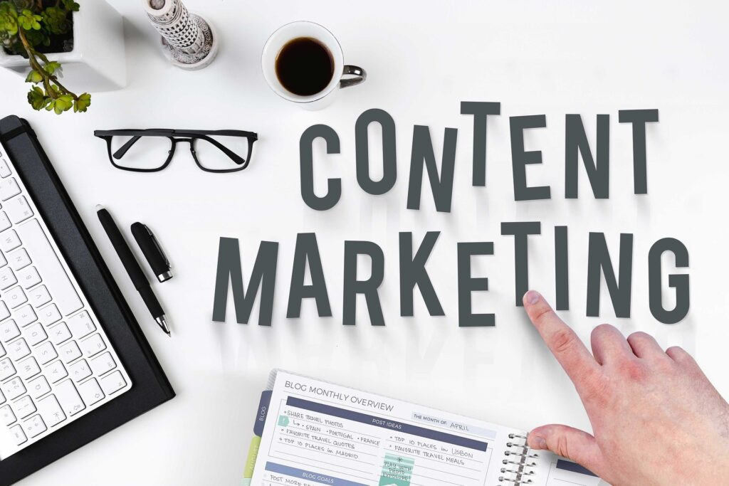 Link Building Services & Content Submission