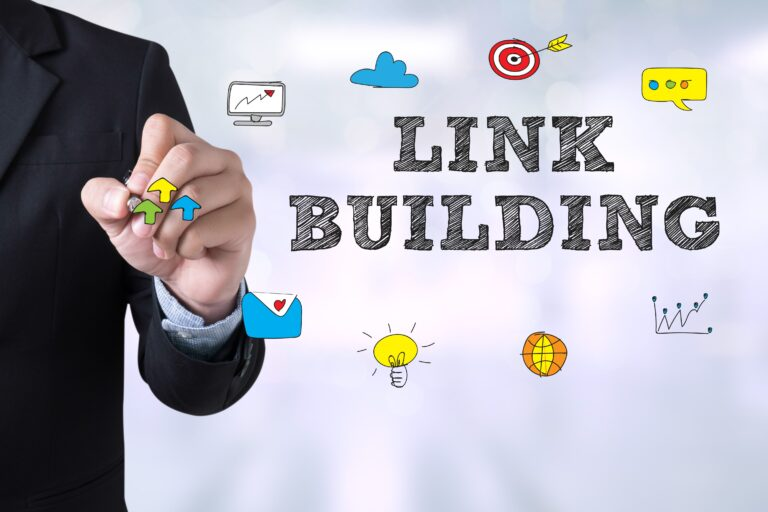Link Building and Content Submission